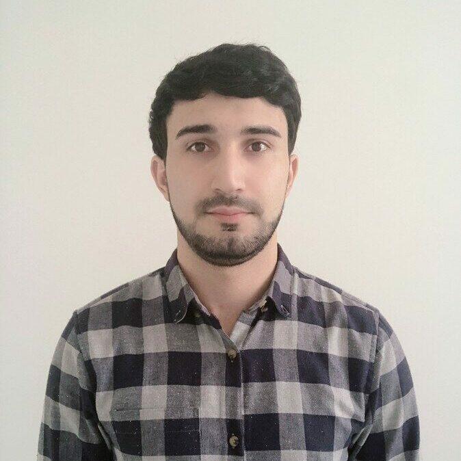 Grigor Baghdasaryan