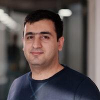 Ashot Tamrazyan